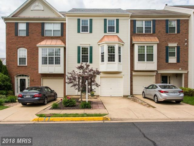 2450 Mountain Mill Place, Herndon, VA 20171 (#FX10248524) :: Circadian Realty Group