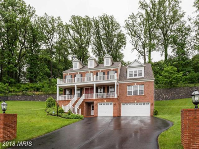 7480 Preserve Crest Way, Mclean, VA 22102 (#FX10248658) :: Circadian Realty Group