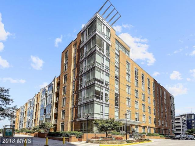 12025 New Dominion Parkway Ll102, Reston, VA 20190 (#FX10248907) :: Colgan Real Estate