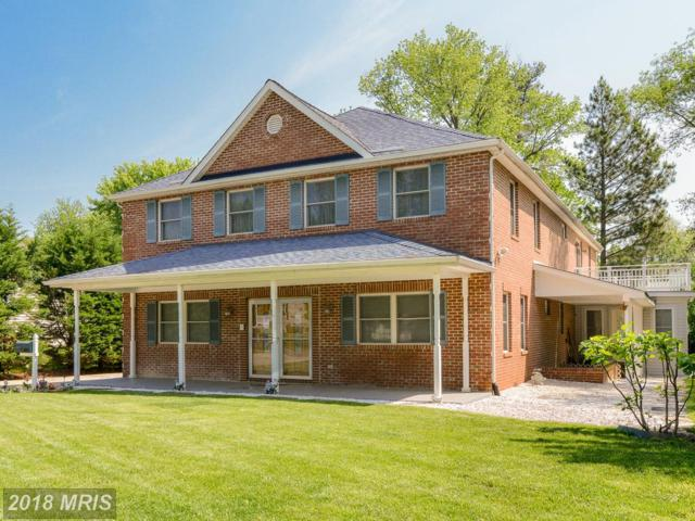 1745 Anderson Road, Falls Church, VA 22043 (#FX10249061) :: The Gus Anthony Team