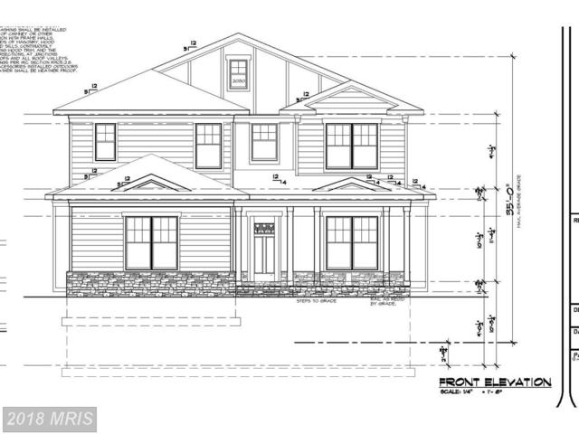 1235 Providence Terrace, Mclean, VA 22101 (#FX10249215) :: Browning Homes Group