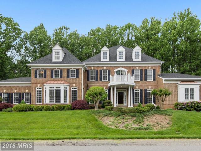 11604 Tori Glen Court, Herndon, VA 20170 (#FX10249223) :: Arlington Realty, Inc.