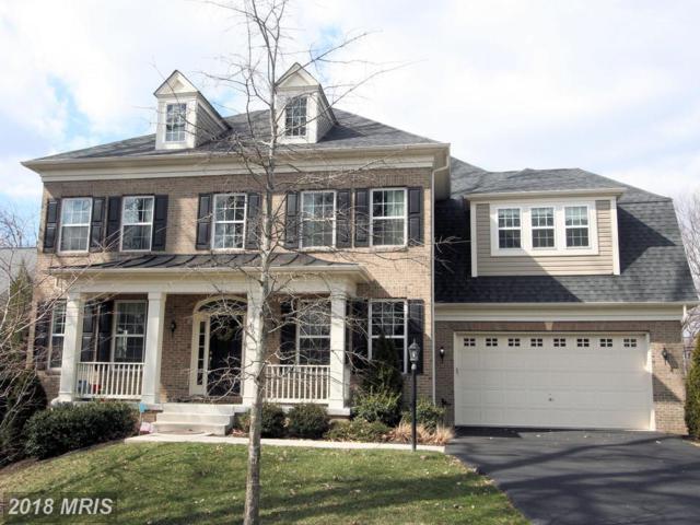 2712 Pioneer Lane, Falls Church, VA 22043 (#FX10249244) :: Arlington Realty, Inc.