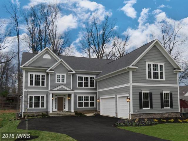 1136 Custis Street, Alexandria, VA 22308 (#FX10249255) :: Colgan Real Estate