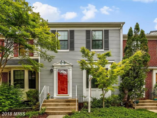 8605 Western Oak Drive, Springfield, VA 22153 (#FX10249377) :: The Withrow Group at Long & Foster