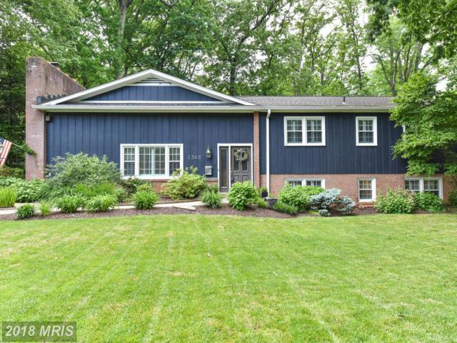 2308 Cheshire Lane, Alexandria, VA 22307 (#FX10249396) :: Colgan Real Estate