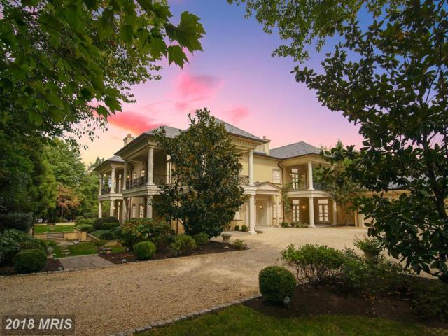 1105 Waverly Way, Mclean, VA 22101 (#FX10249491) :: Fine Nest Realty Group