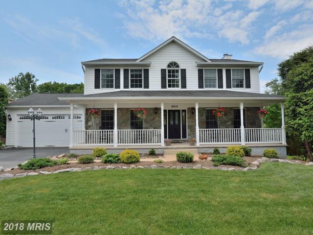 8919 Kiger Street, Lorton, VA 22079 (#FX10249766) :: Browning Homes Group
