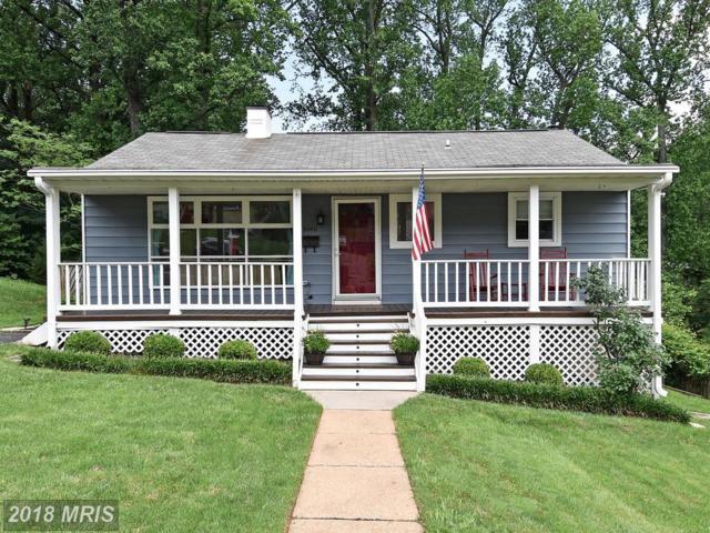 6440 Maplewood Drive, Falls Church, VA 22041 (#FX10249811) :: Arlington Realty, Inc.