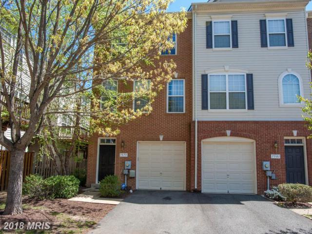 7579 Great Swan Court, Alexandria, VA 22306 (#FX10249920) :: Stevenson Residential Group of Keller Williams Excellence