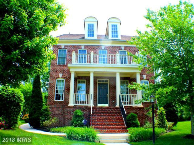 4210 Rose Thickett Lane, Fairfax, VA 22030 (#FX10249976) :: Browning Homes Group