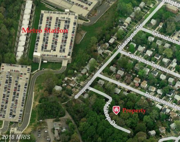 5825 Biscayne Drive, Alexandria, VA 22303 (#FX10250484) :: Zadareky Group/Keller Williams Realty Metro Center