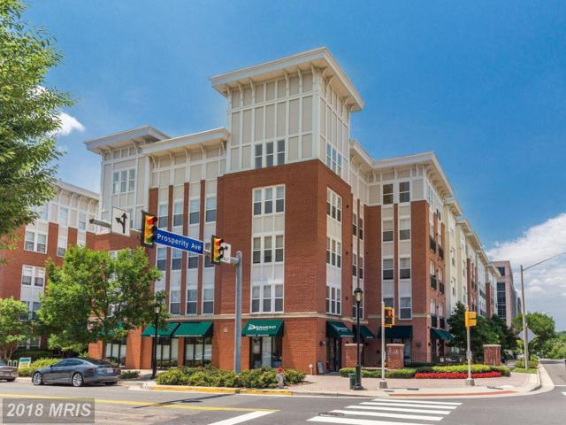 2665 Prosperity Avenue #5, Fairfax, VA 22031 (#FX10250501) :: The Greg Wells Team
