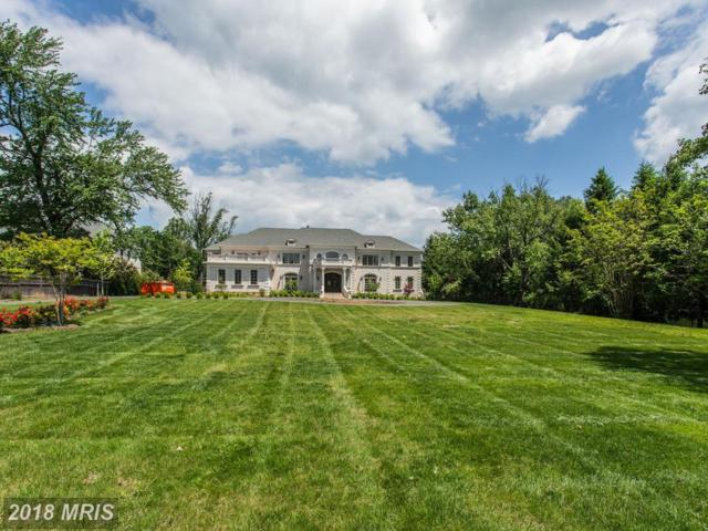 9616 Georgetown Pike, Great Falls, VA 22066 (#FX10250554) :: Colgan Real Estate