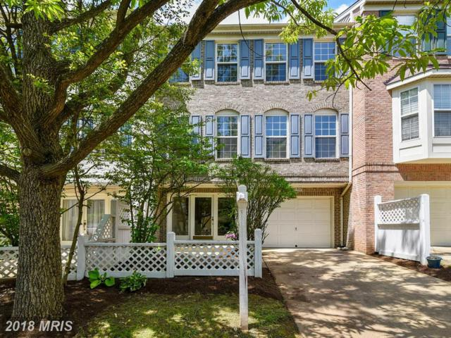 2702 Curzon Court, Vienna, VA 22181 (#FX10250596) :: Fine Nest Realty Group