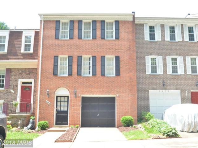 5854 Kara Place, Burke, VA 22015 (#FX10250600) :: Browning Homes Group