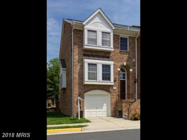 8040 Merry Oaks Court, Vienna, VA 22182 (#FX10250623) :: Advance Realty Bel Air, Inc