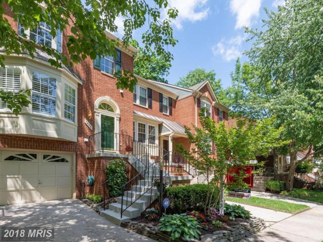 1404 Park Garden Lane, Reston, VA 20194 (#FX10250691) :: Zadareky Group/Keller Williams Realty Metro Center