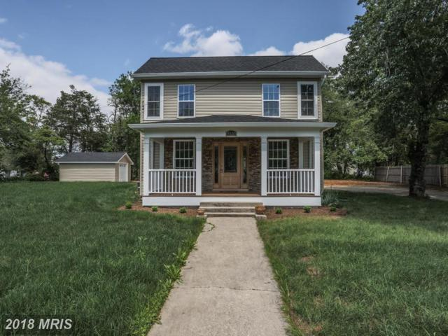 3535 Lacy Boulevard, Falls Church, VA 22041 (#FX10250794) :: Fine Nest Realty Group