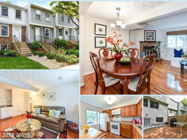 2858 New Providence Court, Falls Church, VA 22042 (#FX10250938) :: Fine Nest Realty Group