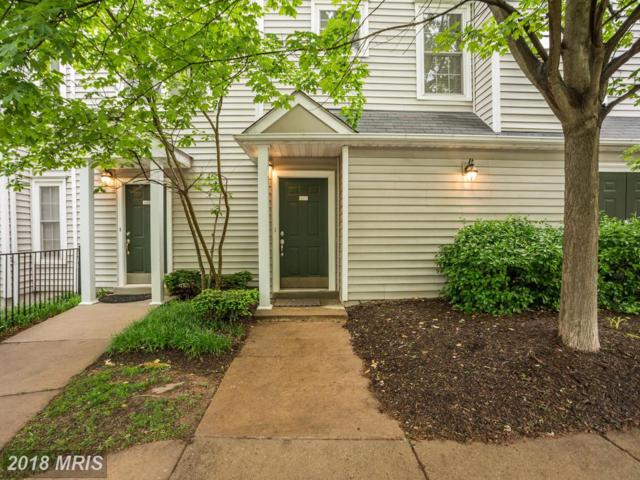 4622 Superior Square #4622, Fairfax, VA 22033 (#FX10250943) :: Circadian Realty Group
