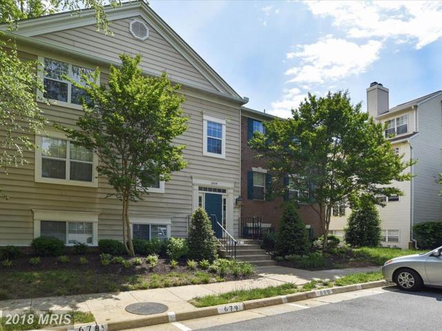12004 Golf Ridge Court #302, Fairfax, VA 22033 (#FX10250959) :: The Greg Wells Team