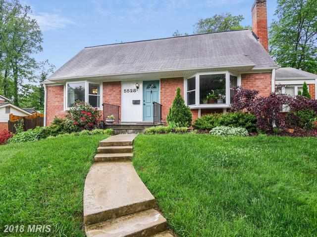 5528 Kings Park Drive, Springfield, VA 22151 (#FX10250969) :: Fine Nest Realty Group