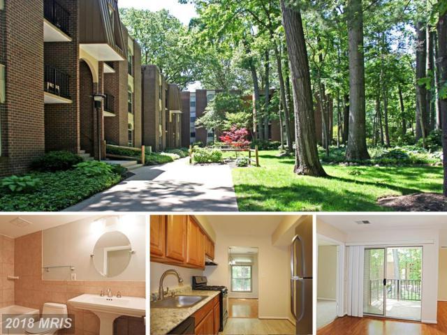 3374 Woodburn Road #23, Annandale, VA 22003 (#FX10250973) :: Keller Williams Pat Hiban Real Estate Group