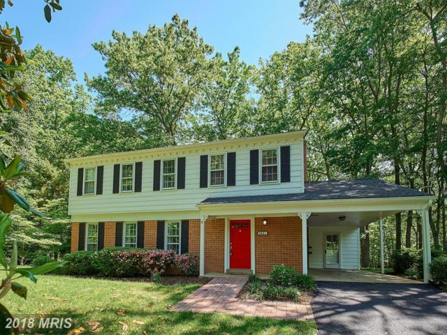 2421 Silver Fox Lane, Reston, VA 20191 (#FX10251080) :: RE/MAX Executives