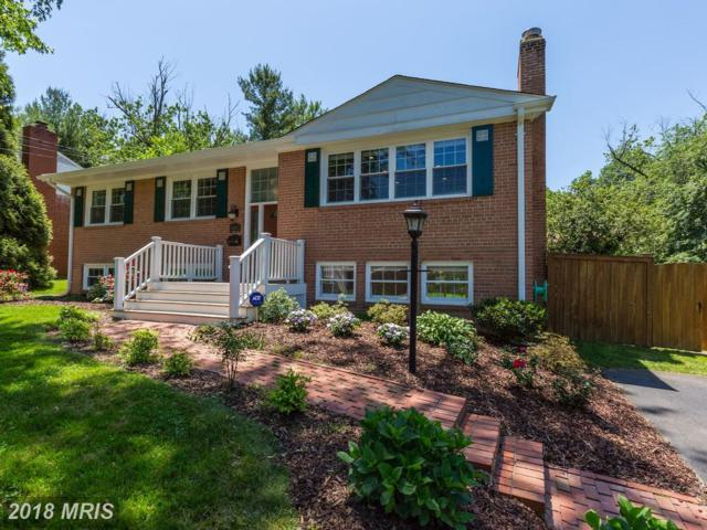 6457 Dryden Drive, Mclean, VA 22101 (#FX10251098) :: The Putnam Group
