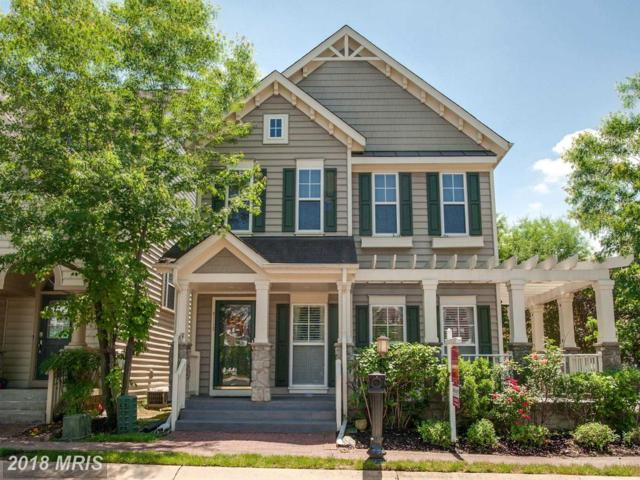 9115 Stonegarden Drive, Lorton, VA 22079 (#FX10251172) :: RE/MAX Executives