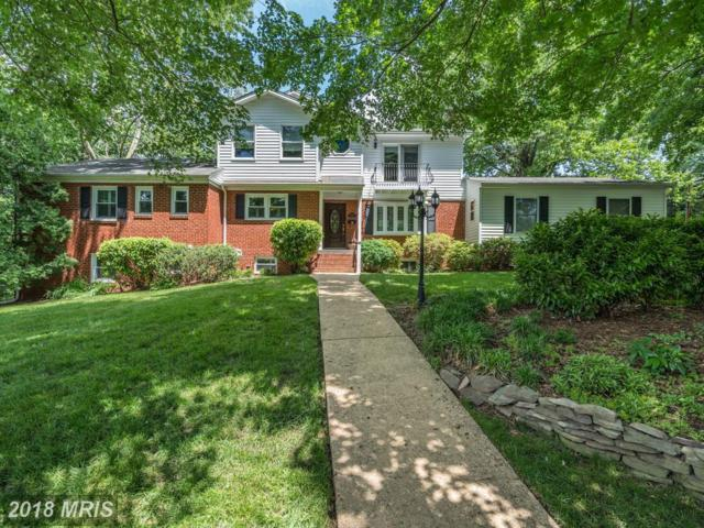 6438 Noble Drive, Mclean, VA 22101 (#FX10251377) :: The Putnam Group