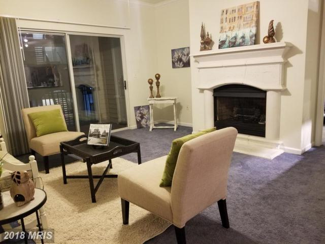 12937 Centre Park Circle #204, Herndon, VA 20171 (#FX10251691) :: The Withrow Group at Long & Foster