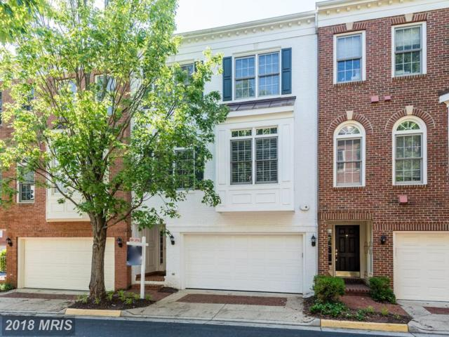 1618 Leeds Castle Drive, Vienna, VA 22182 (#FX10251735) :: Labrador Real Estate Team