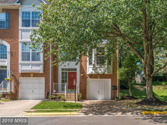 11529 Wild Hawthorn Court, Reston, VA 20194 (#FX10252188) :: The Putnam Group