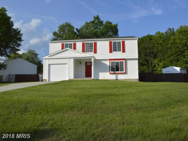 7307 Bonniemill Lane, Springfield, VA 22150 (#FX10252251) :: RE/MAX Executives