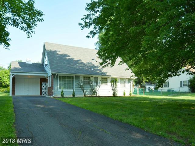 4816 Sprayer Street, Alexandria, VA 22309 (#FX10252445) :: Labrador Real Estate Team