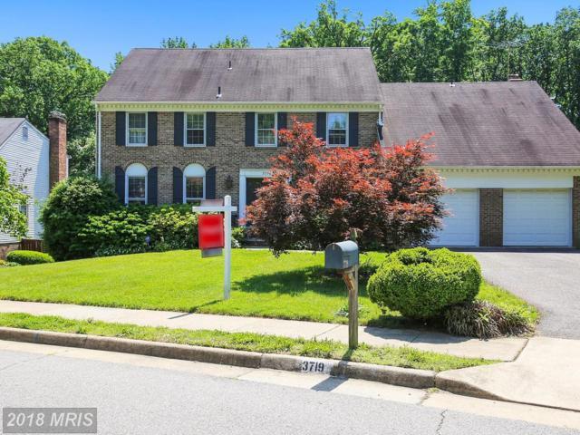 3719 Ivanhoe Lane, Alexandria, VA 22310 (#FX10252601) :: Labrador Real Estate Team