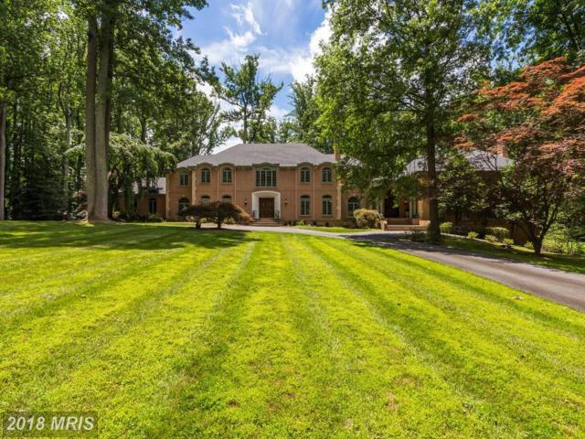 8305 Alvord Street, Mclean, VA 22102 (#FX10252950) :: TVRG Homes