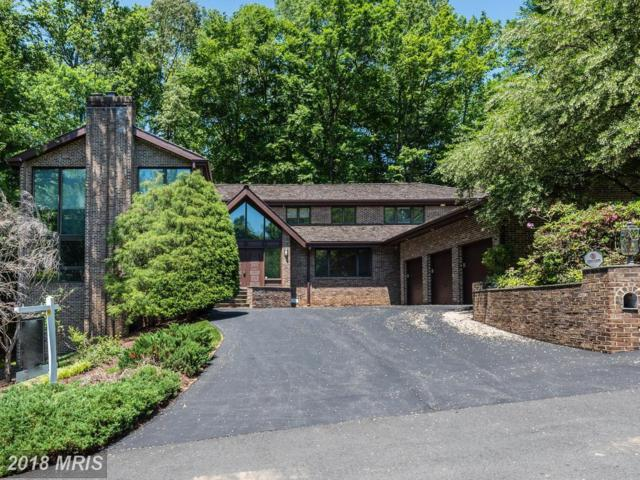 621 Potomac River Road, Mclean, VA 22102 (#FX10253469) :: The Gus Anthony Team