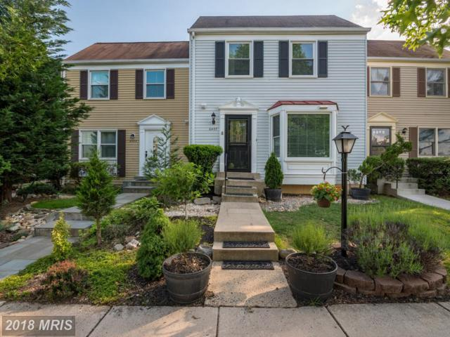 6407 Birchleigh Circle, Alexandria, VA 22315 (#FX10253641) :: Advance Realty Bel Air, Inc
