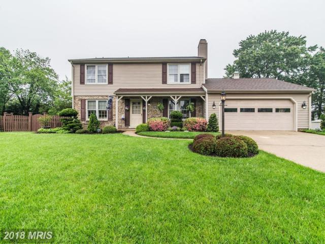5914 Parkridge Lane, Alexandria, VA 22310 (#FX10253672) :: The Gus Anthony Team
