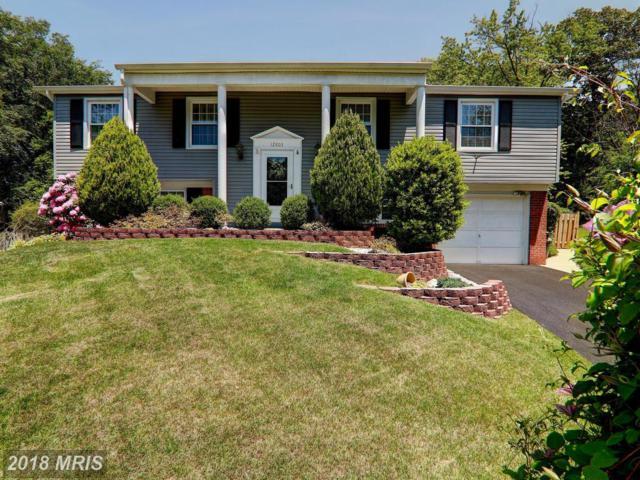 12803 Point Pleasant Drive, Fairfax, VA 22033 (#FX10253693) :: Advance Realty Bel Air, Inc