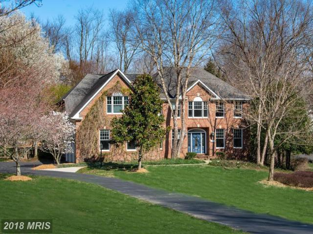 3111 Hunt Road, Oakton, VA 22124 (#FX10253801) :: The Withrow Group at Long & Foster