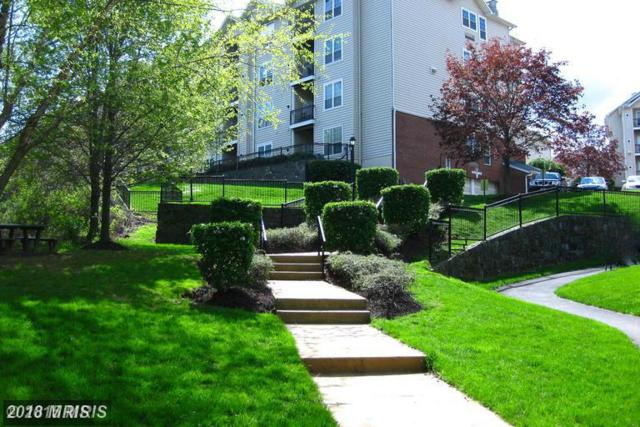 1581 Spring Gate Drive #5114, Mclean, VA 22102 (#FX10254286) :: Provident Real Estate