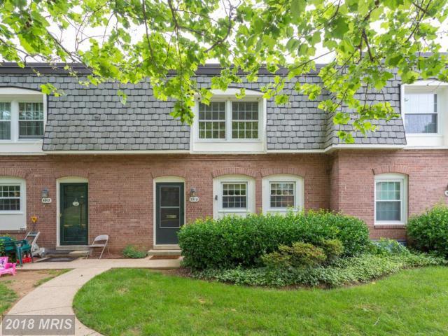 5919 Bayshire Road, Springfield, VA 22152 (#FX10254955) :: Keller Williams Pat Hiban Real Estate Group