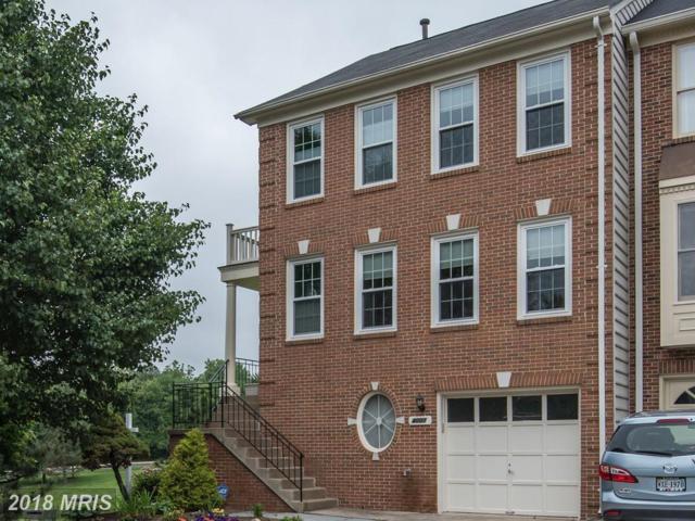 4001 Dogberry Lane, Fairfax, VA 22033 (#FX10256369) :: Advance Realty Bel Air, Inc