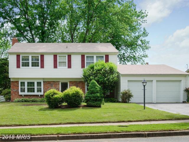 4415 Midstone Lane, Fairfax, VA 22033 (#FX10256754) :: Advance Realty Bel Air, Inc