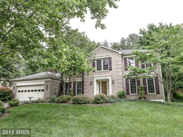 3005 Heritage Farm Court, Herndon, VA 20171 (#FX10257421) :: Jim Bass Group of Real Estate Teams, LLC