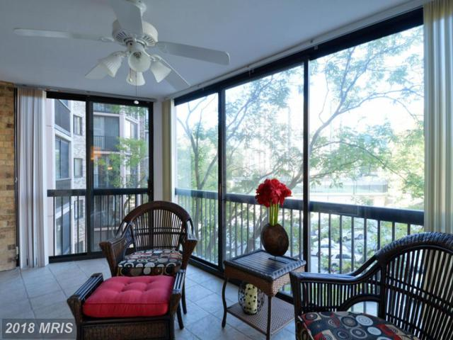 5904 Mount Eagle Drive #409, Alexandria, VA 22303 (#FX10257541) :: Keller Williams Pat Hiban Real Estate Group